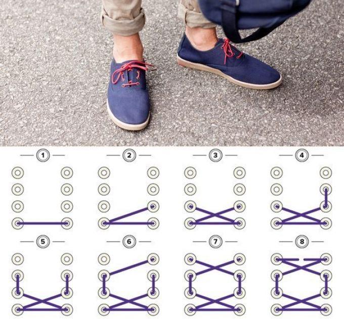Поделки из шнурков своими руками 28