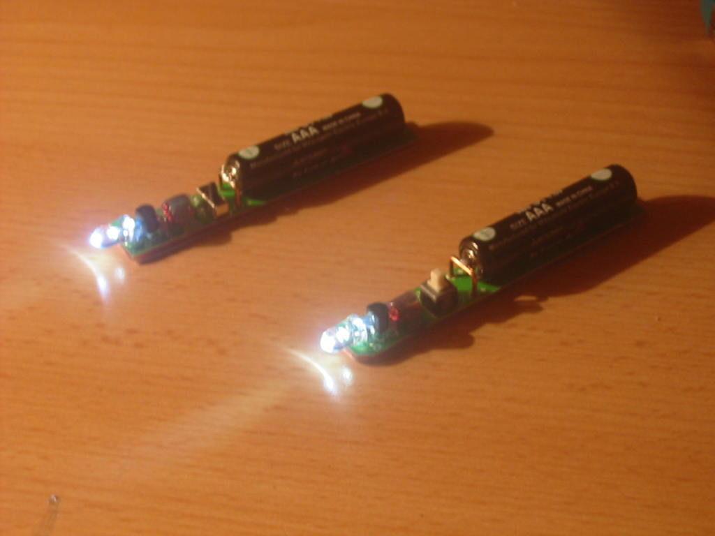 Батарея 5 вольт