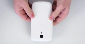 Силиконовый чехол для телефона своими руками
