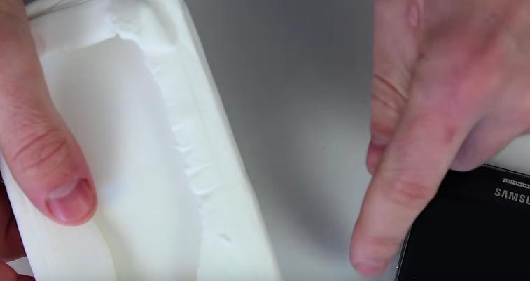Как отбелить чехол для телефона из силикона своими руками 68