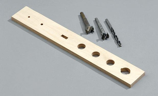 Ящик для инструментов своими руками из фанеры