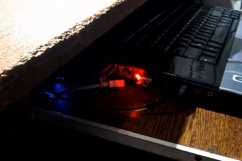 USB Wi-Fi адаптер из планшета своими руками