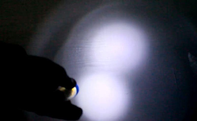 Вечный фонарик Фарадея своими руками