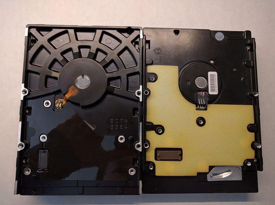 Шлифовальный станок из жёсткого диска. Гриндер своими руками