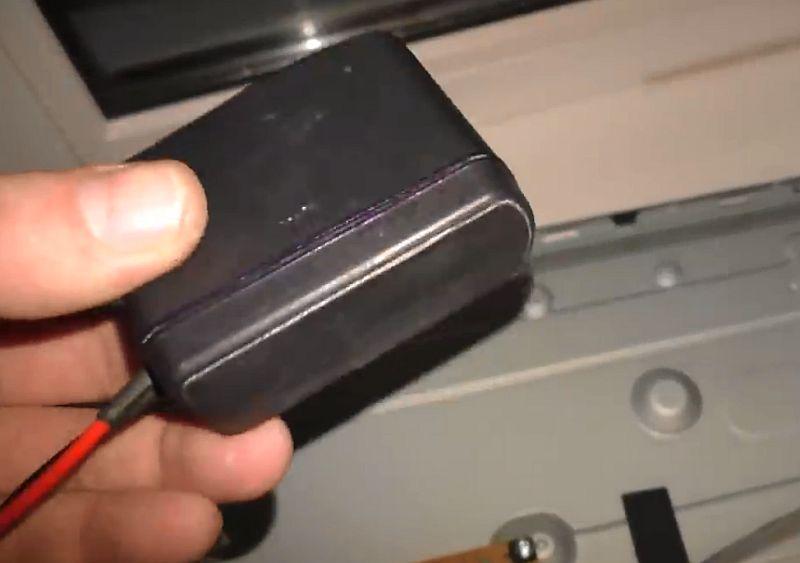 Тестер светодиодов и стабилитронов своими руками