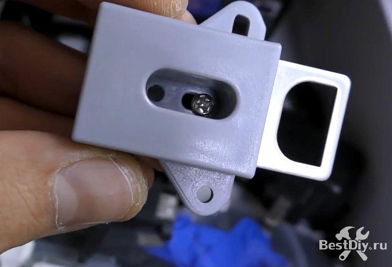 Скрытый бесконтактный RFID замок для шкафчиков, гардероба, двери