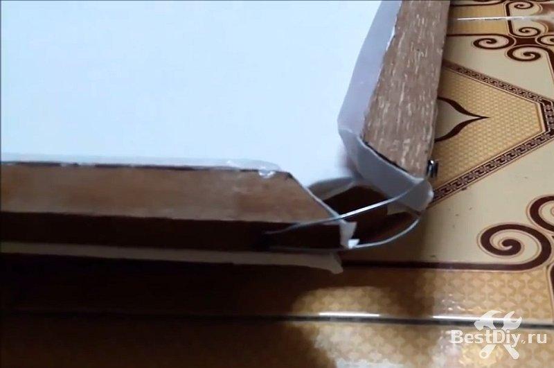 Мини бильярдный стол своими руками