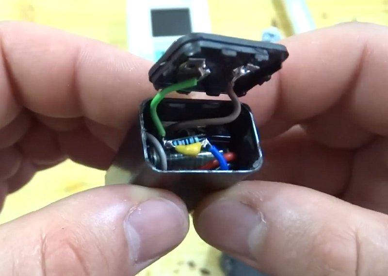 Аккумуляторная крона без саморазряда для мультиметра своими руками