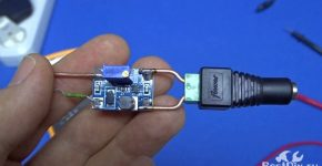 Тестер светодиодных планок телевизоров и светодиодных лент
